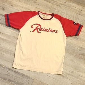 Seattle Rainiers Tshirt